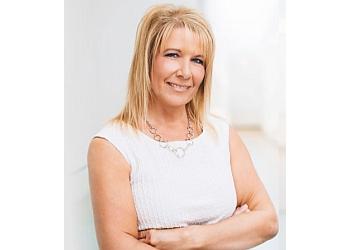 Grande Prairie real estate agent Helen Harder