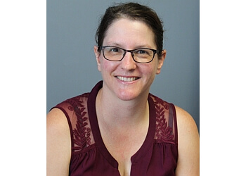 Sarnia physical therapist Helene Ungar, PT