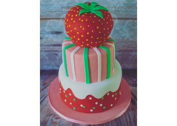 Peterborough cake Hello, Sugar! Custom Cakes