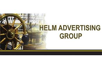Orangeville advertising agency Helm Advertising