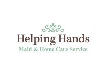 Helping Hands Maid Service