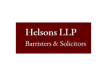 Halton Hills notary public Helson Kogon Ashbee Schaljo & Associates LLP