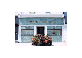 Newmarket jewelry Hempen Jewellers