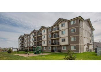 Regina apartments for rent Henderson Meadows