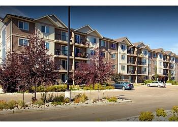 Regina apartments for rent Henderson Meadows - Broadstreet Properties Ltd.