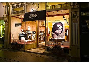 Orangeville hair salon Henning Salon