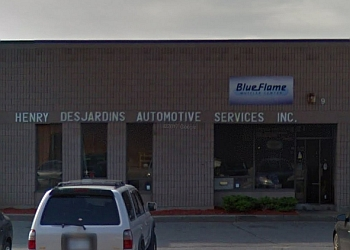 Ajax car repair shop Henry Desjardins Automotive Service Inc.