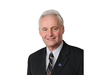 Moncton licensed insolvency trustee Henry Francheville
