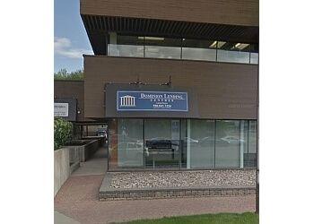 Edmonton mortgage broker Henry Gill - Dominion Lending Centres