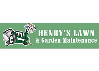 Milton lawn care service Henry's Lawn & Garden Maintenance