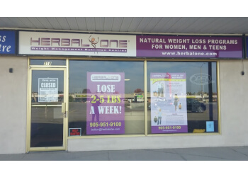 Herbal One Caledon Weight Loss Centers