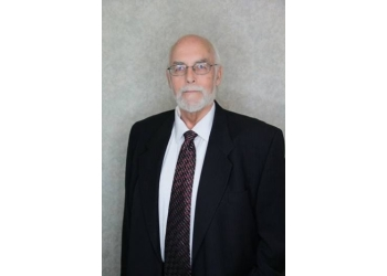 Burlington civil litigation lawyer Herbert E. Huffman