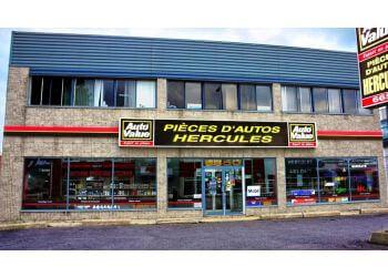 Montreal auto parts store Hercules Auto Parts