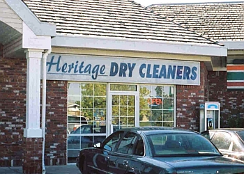 Sherwood Park dry cleaner Heritage Dry Cleaners