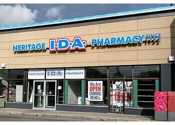 Markham pharmacy Heritage I.D.A Pharmacy
