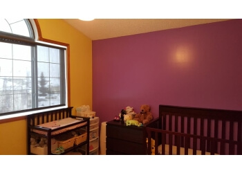 Sherwood Park painter Heritage Painting