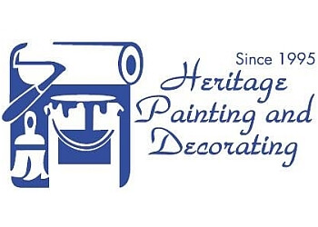 Sherwood Park painter Heritage Painting and Decorating