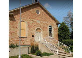 Markham landmark Heritage Schoolhouse Museum & Archives