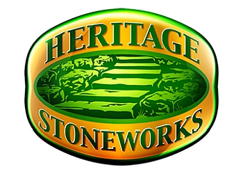 Kitchener landscaping company Heritage Stoneworks Ltd.