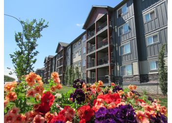 Edmonton apartments for rent Heritage Valley Apartments