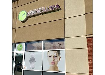 Burlington med spa Heritage Way Medical Spa