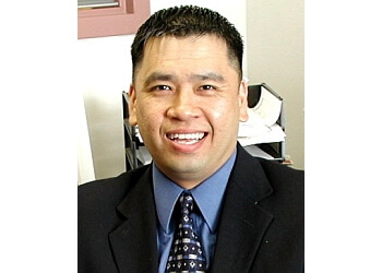 Markham marriage counselling Herman Chow, DMin, RP, RMFT