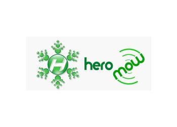 Hero mow