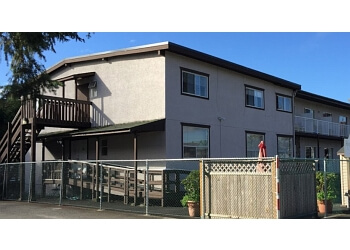 Maple Ridge retirement home Heshun Rosewood Senior centre