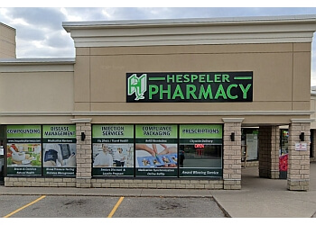 Cambridge pharmacy Hespeler Pharmacy