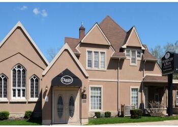 Niagara Falls funeral home Hetherington & Deans Funeral Chapel