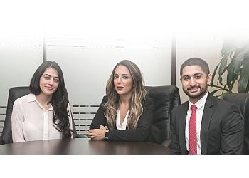 Markham business lawyer Heydarian Law