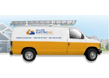 Hi-Lite Electric Inc.