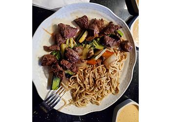 Burlington japanese restaurant Hibachi Teppanyaki & Bar