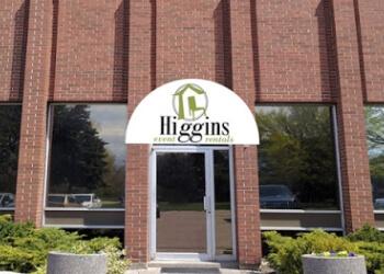 Toronto event rental company Higgins Event Rentals
