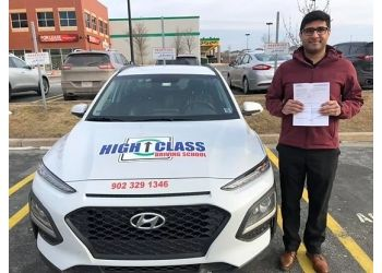 Halifax driving school High Class Driving School