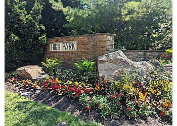 Toronto public park High Park