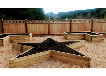 Port Coquitlam landscaping company High River Landscaping LTD.