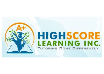 Delta tutoring center High Score Learning Inc.