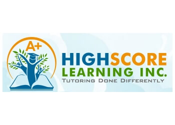 High Score Learning Inc