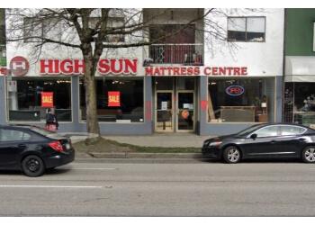 High Sun Mattress Company Vancouver Mattress Stores