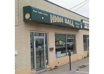 Highball Billiards & Bar