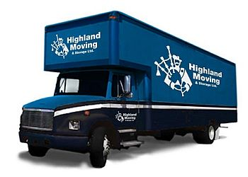 Highland Moving & Storage Ltd.
