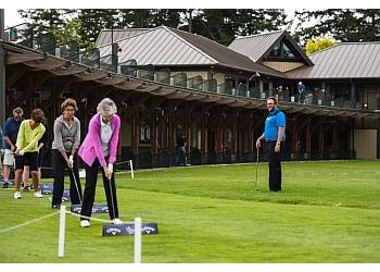 Victoria golf course Highland Pacific Golf