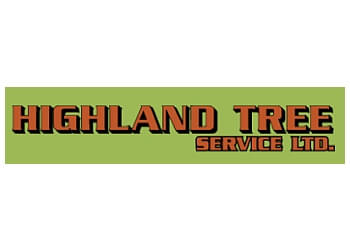 Abbotsford tree service Highland Tree Service Ltd.