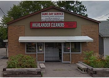 Chatham dry cleaner Highlander Laundry And Drycleaning Centre