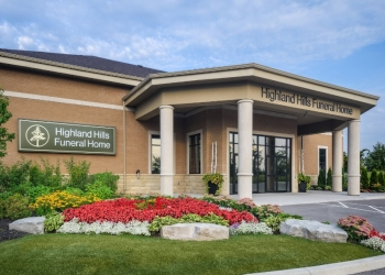 Stouffville funeral home Highlands Hills Funeral Home & Cemetery