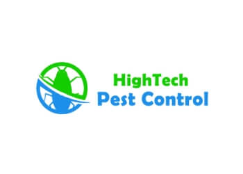 Milton pest control High-tech pest control