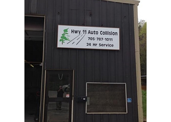 Huntsville auto body shop Highway 11 Auto Collision