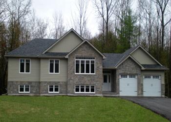 Belleville home builder Hilden Homes