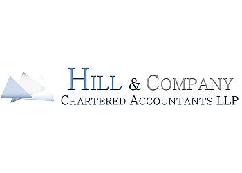 Edmonton accounting firm Hill & Company Chartered Accountants LLP
